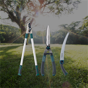 Hedge & Shrub Tools Package Deal