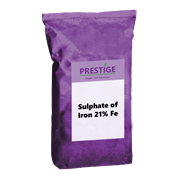 Sulphate of Iron 21% Fe