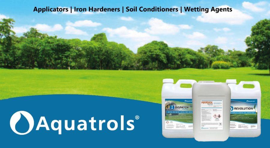 Aquatrols Banner Ad