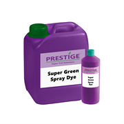 Prestige Super Green Spray Dye