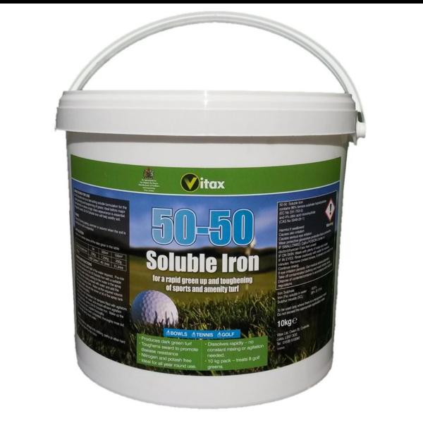 50-50 Soluble Iron V1