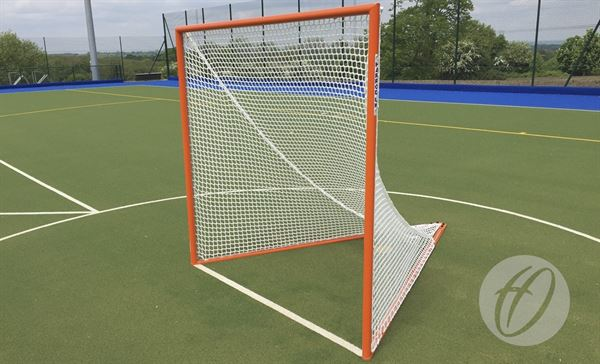 Freestanding Competition Lacrosse Goals