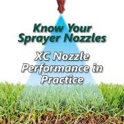 XC Nozzles Practice