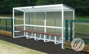 4m Eight Person Team Shelter
