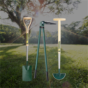 Tools For Lawn Edging Package Deal