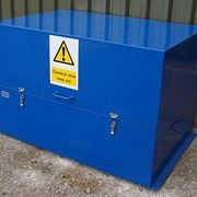 Storage Safe 400ltr V2