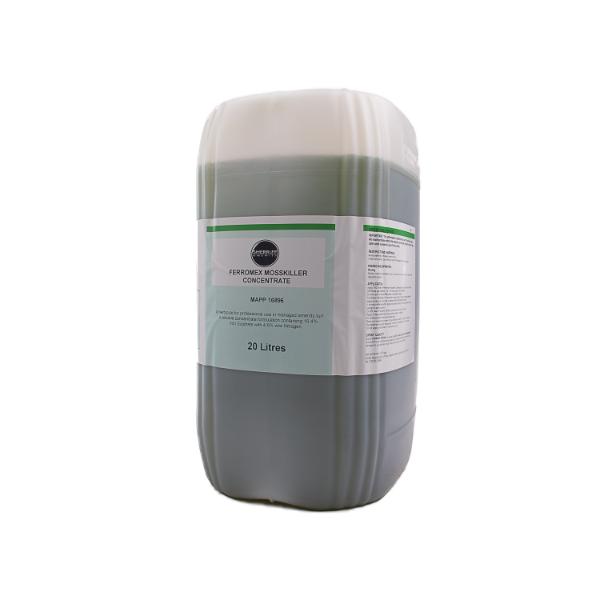 Ferromex-Moss-Killer 20 Ltr V1
