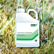 Ferromex Moss Killer For Lawns