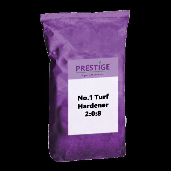 Prestige No.1 Turf Hardener 2:0:8