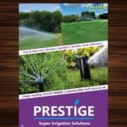Prestige Super Irrigation Catalogue