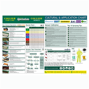 Cultural and Application Wall Chart