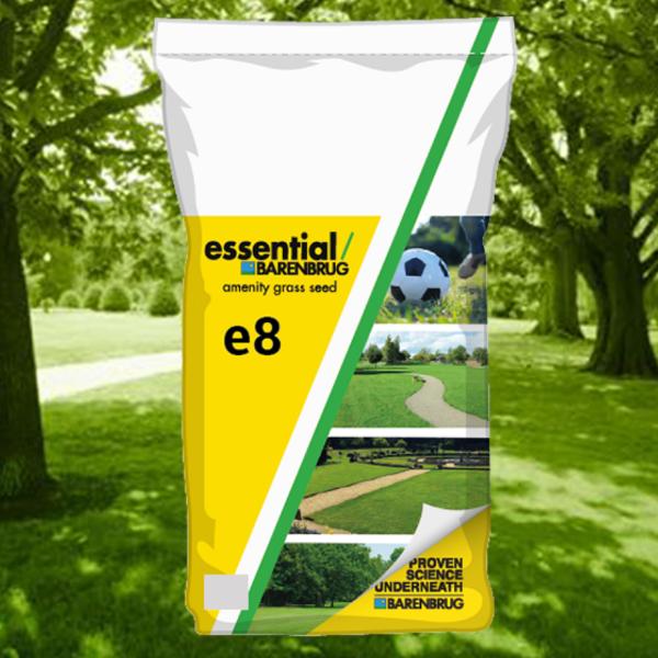 E8 V1