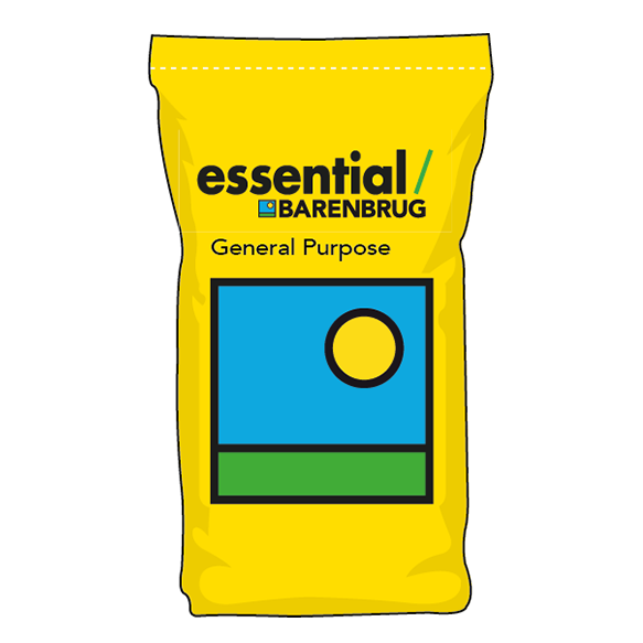 Barenbrug 80/20 Wildflower Seed Mix - General Purpose / Classic Hay Meadow