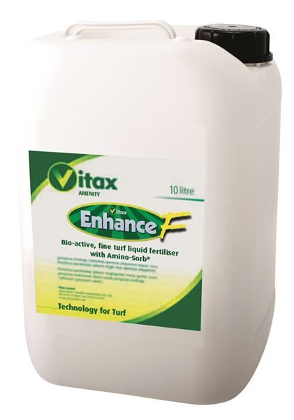 Vitax Enhance F Container